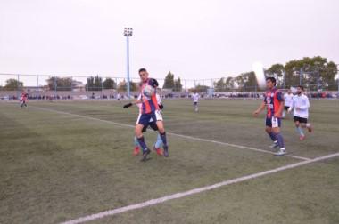 Gran victoria de USMA, en Río Gallegos.
