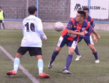 USMA venció a Hispano en Río Gallegos y acaricia el título del Federal C.