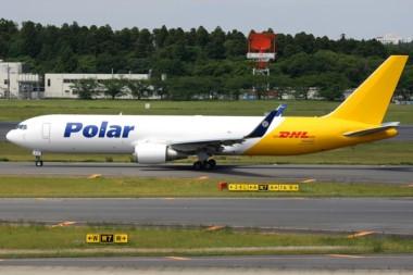 El ministerio de Transporte autorizó hoy a operar en el país a la empresa estadounidense Polar Líneas Aéreas.