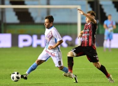 Patronato sacó un punto en Sarandí y se acercó a la permanencia en Primera.