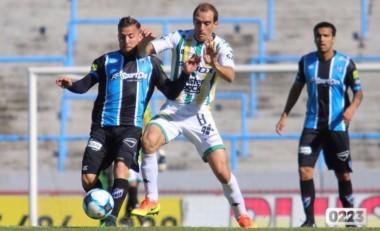 Almagro, que quedó en las puertas al ascenso a la Superliga, debuta en Copa Argentina.