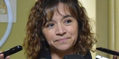 Se trabajará en la actuación del protocolo, especificó la concejal Marcela Roberts.
