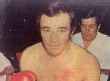 A los 73 años murió en Santa Rosa, Miguel Angel Campanino. Notable boxeador reconocido por su técnica e inteligencia.