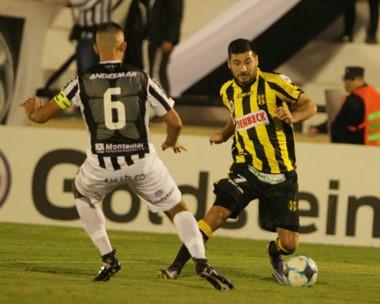 Deportivo Madryn fue eliminado por Gimnasia de Mendoza en cuartos de final de la Reválida del Federal A.