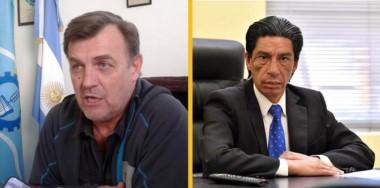 """Pérez Catán admitió que ya hubo conversaciones con el gobernador. Toro asumirá en Ceremonial tras la ruidosa salida de """"Chito"""" Alarcón."""