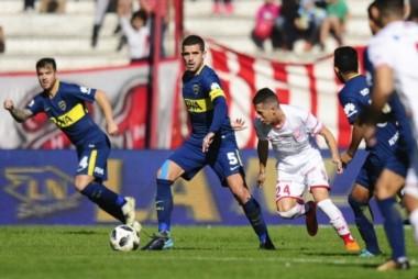 Después de 7 meses y 11 días, Fernando Gago volvió a disputar un partido oficial con la camiseta de Boca.