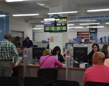 Desde la Dirección de Rentas hicieron un balance positivo del pago anual de impuestos con descuentos.