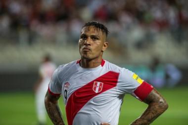 El TAS le amplió la sanción a Guerrero a 14 meses y se perderá el Mundial.