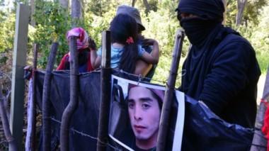 Un juez de Bariloche rechazó un nuevo pedido para que se ordene el desalojo de la comunidad mapuche Winkul Mapu. (Diario de Río Negro)