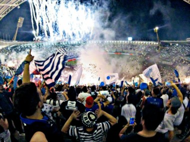 Talleres se clasificó a la próxima Copa Libertadores de América por segunda vez en su historia.
