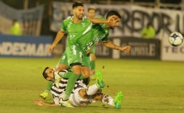Gimnasia derrotó a Sportivo Belgrano y tendrá una nueva chance de ascender a la B Nacional.