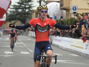 Hoy se disputó la etapa más larga de la edición 101 del Giro de Italia.