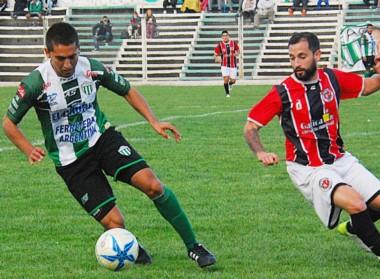 Germinal arrolló a Alumni y es uno de los semifinalistas del Apertura.