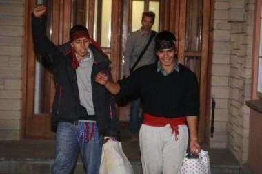 """El juez Eduardo Riggi dijo que ser mapuche """"revela un estado de   beligerancia y de confrontación con las autoridades legalmente constituidas""""."""