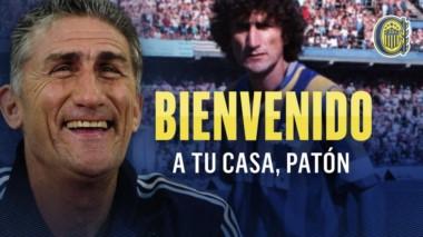 Edgardo Bauza vuelve a casa. Se terminaron los rumores y el