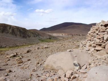 Antofagasta de la Sierra, provincia de Catamarca. (foto gentileza diario El Sol).