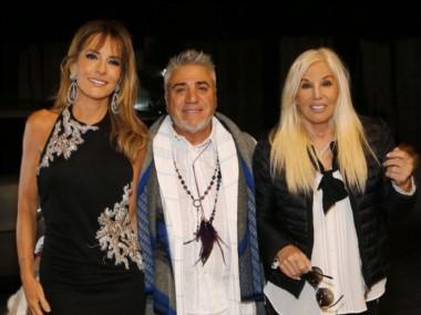 Falleció el diseñador Carlos Di Domenico, estaba internado en Rosario. Muy querido por todos en el medio.