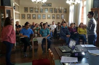 Gaiman fue seleccionada por el Ministerio de Turismo de la Nación para integrar el programa FoDeTur.