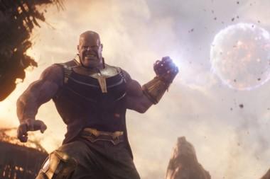En Avengers Infinity war, el personaje de Thanos plantea una cuestión ética compleja: sacrificar a una parte de la población para asegurar la subsistencia de los sobrevivientes.