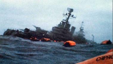 Fue la catástrofe que más vidas se llevó en la guerra de Malvinas: murieron 323 soldados argentinos.