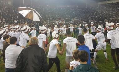 Platense consiguió el segundo título en su historia y vuelve a la B Nacional luego de 8 años en la tercera categoría.