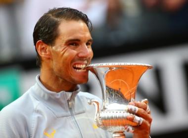 Octavo título en Roma para el español, que recupera el número 1 del mundo.