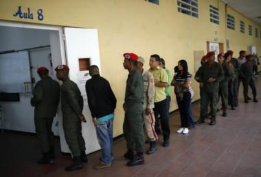 Chavismo asegura que derrotó la abstención en las elecciones presidenciales de Venezuela.