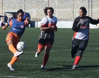 Las chicas de Moreno sacaron una ventaja decisiva de cara a la revancha.