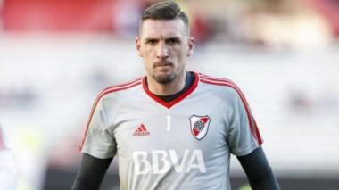 Armani ataja contra Flamengo y se suma a la Selección Argentina.