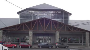 El centro de Salud en el que se realizó la ablación. (foto gentileza La Nueva Mañana).