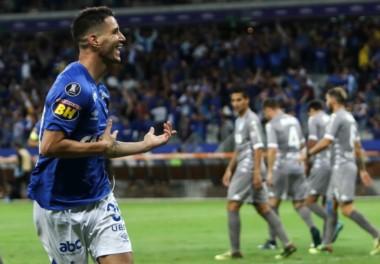 Cruzeiro y Racing ya estaban clasificados los dos y sólo jugaron por ser primero del grupo.