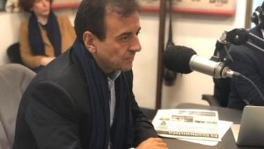 """Mario Quintana: """"El acuerdo con el FMI puede dejarnos en una posición muy buena""""."""