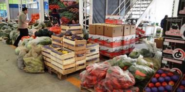 El Mercado Concentrador ofrece productos con garantía sanitaria.