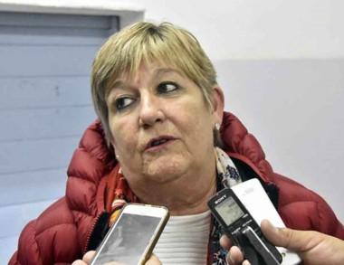 """La desocupación en Chubut creció 3 por ciento"", dijo González."