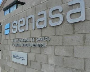 Alrededor de 21 profesionales del SENASA dejaron de prestar servicio en los campos de Chubut.