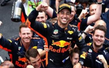 Ricciardo dominó en Mónaco y se metió en la pelea por el campeonato.