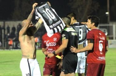 Gimnasia de Mendoza ganó pentagonal final y ascendió a la B Nacional.
