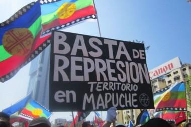 """Los organismos denunciaron """"detenciones arbitrarias"""" de dos mapuches en la localidad bonaerense de Los Toldos."""