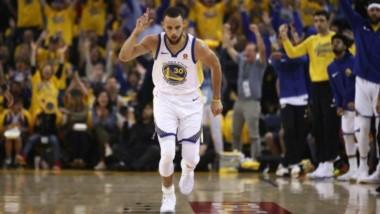 Tres definiciones consecutivas ya era récord. Y ahora se viene la cuarta: nuevamente de Golden State y Cleveland saldrá el campeón de la NBA.
