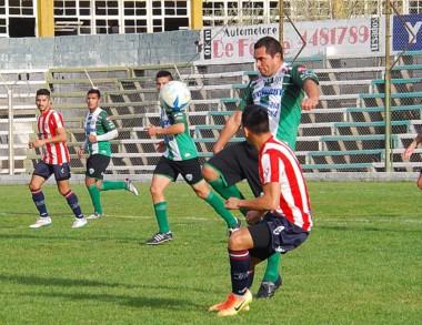 Germinal, que llega de eliminar a Racing por penales, definirá la final del Apertura ante Moreno. La vuelta será en El Fortín.