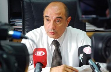 Jorge Vecchio confirmó que la intervención quirúrgica la hará el neurocirujano la semana entrante.