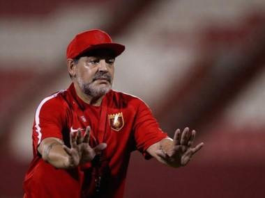 Finalmente, el exjugador de la Selección Argentina no continuará en el equipo de los Emiratos Árabes.