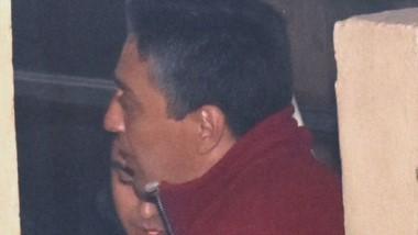 El abusador (foto) fue condenado a 11 años de prisión por la jueza Graciela Del Pie de la Sala III, Cámara Penal.