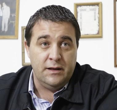 Pablo Toviggino estima que el Consejo Federal no puede detener su funcionamiento por el Mundial.