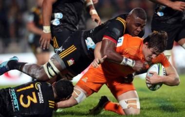 Los Jaguares quieren seguir haciendo historia en el Súper Rugby.