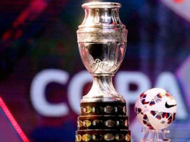 De último momento, México no fue invitado a la Copa América. En su lugar van Japón y Qatar.