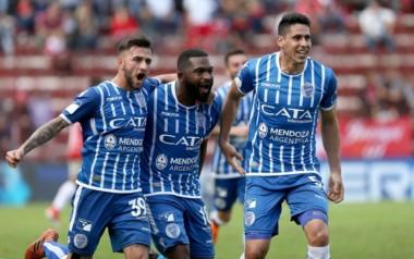 Godoy Cruz debuta en la Superliga ante Estudiantes de La Plata.