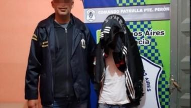 José Gabriel Fernández, de 43 años, fue detenido por la policía acusado de iniciar el trágico incendio.