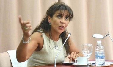La diputada Otárola hizo un pedido de informes al Ejecutivo Provincial.