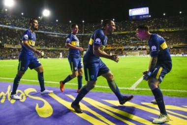 Boca llega de vencer a Unión y con el empate hoy le alcanza para ser bicampeón.